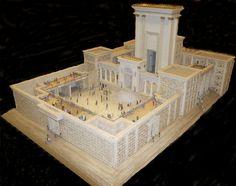 3rd Jewish Temple