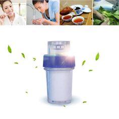 Фильтр насадка для воды на кран