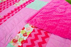 Weighted blankets from Vessel Handmade