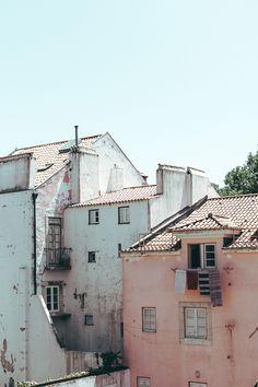 La Lisboa de Daniel Farò | nasualua