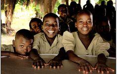Investing in the Future: Health Care Programs in Togo