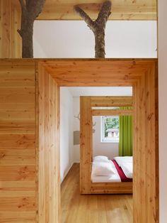 Madera | Wood