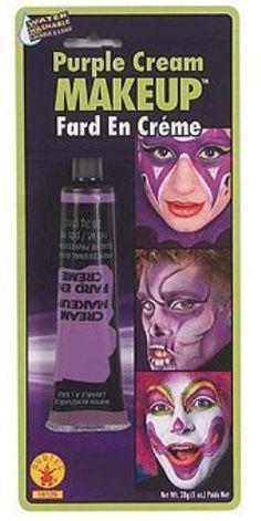 Long Metallic Eyelashes Foil Fancy Dress Halloween Costume Accessory 6 COLORS