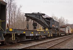 RailPictures.Net Photo: BM 3366 Pan Am Railways N/A at Hemstreet Park, New York by Jack M. Jakeman