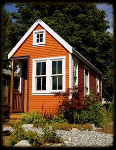 23 Best Moschata Rolling Bungalow Images Tiny House
