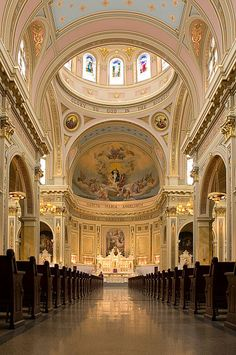 St. Mary of the Angels, Chicago, IL.