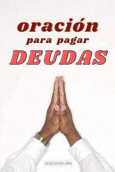 Catholic Prayers In Spanish, Spiritual Warfare Prayers, Luck Spells, Yoga Mantras, Divine Mercy, God Prayer, Positive Mind, Holy Spirit, Reiki