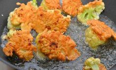 Najchutnejší recept z karfiolu! Manžel a moje deti chceli okamžite pridať - Báječná vareška