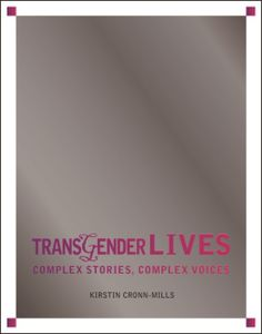 Representations of Transgender Creativity in Contemporary Young Adult Fiction and Television
