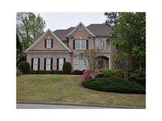 265 Spalding Springs Ln, Atlanta, GA 30350 #realestate See all of Rhonda Duffy's 600+ listings and what you need to know to buy and sell real estate at http://www.DuffyRealtyofAtlanta.com