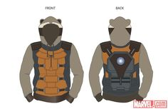 Marvel's Guardians of the Galaxy Rocket Raccoon Hoodie WHERE DO I GET THIS?!?