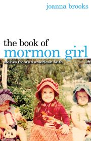 """Joanna Brooks: Mormon Feminism """"How dare you even mention women and ordination on national television? Or, inside the NBC Rock Center special on Mormons."""""""