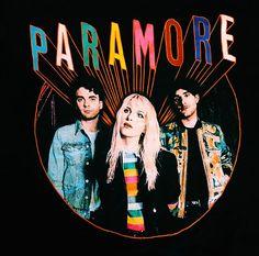 Paramore []