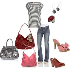 My Style, created by bschultz.polyvore.com