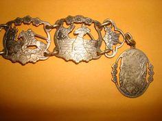 Metal bracelet, Redwood City PD, found on 6/24/15, case R15-06-0541.
