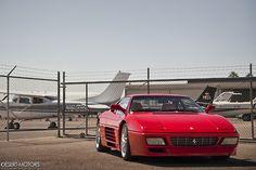 1992 Ferrari 348TB