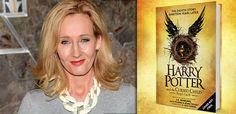 Το καλοκαίρι θα κυκλοφορήσει το 8ο βιβλίο του Χάρι Πότερ Cursed Child Book, Harry Potter