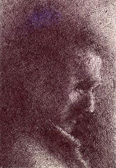 Atalay Mansuroğlu, drawing