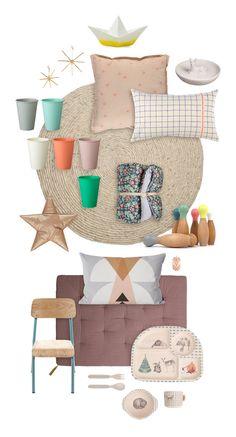 Poligöm | Doux shopping sur sur Smallable.com