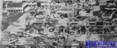 La Boca del Pozo fue fundada el 25 de Julio de 1980, en un tradicional Barrio guayaquileño ubicado en los bajos de los cerros. En sus inicios fue conformada por hinchas de Emelec que residían en los sectores aledaños del barrio de la Boca del Pozo