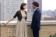 Wedding Movies Photo: Made of Honor Movie Photo, I Movie, Made Of Honor, Michelle Monaghan, Wedding Movies, Patrick Dempsey, Music Tv, Cute Hairstyles, Screen Shot