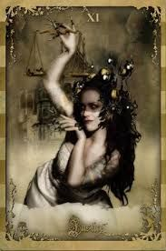 Image result for sepia stains tarot