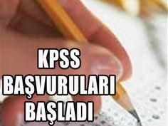 2014 Kpss Başvuruları ne zaman