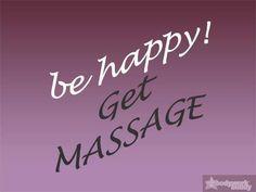 Be Happy - Get a Las Vegas Massage In Summerlin Las Vegas with Kris Kelley!
