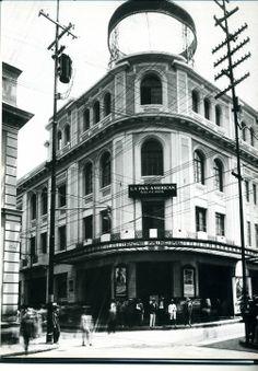 Teatro Principal 1950