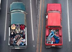 Living and working in Mexico, photographer Alejandro Cartagena investigates many social issues through his documentary photography projects. My Pickup, Pickup Trucks, Rhythmic Pattern, Midnight Rider, Thing 1, Photography Projects, Babies Photography, Wildlife Photography, Truck Bed