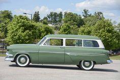 1954 Ford Ranch Wagon