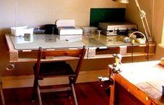 Móveis de Pallet – Decoração com sustentabilidade