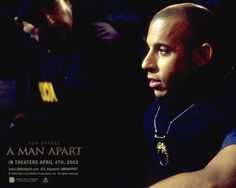 Watch Streaming HD A Man Apart, starring Vin Diesel, Timothy Olyphant, Larenz Tate, Geno Silva. A man known as Diablo emerges to head a drug cartel after the previous leader is imprisoned. #Action #Crime #Drama #Thriller http://play.theatrr.com/play.php?movie=0266465