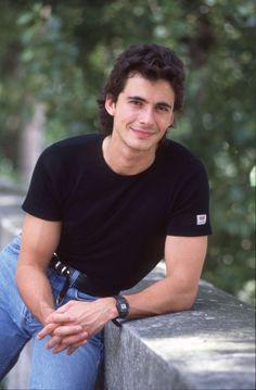 Olivier Minne le 13 juillet 1995