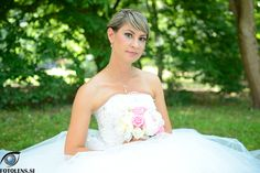 Poročna fotografija - Wedding photography fotolens.si