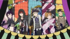 Дата выхода Dance with Devils season 2 release date - 2017, to be announced