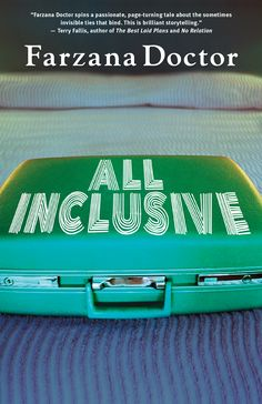 "Read ""All Inclusive"" by Farzana Doctor available from Rakuten Kobo. A story about one all-inclusive resort, the ghost of an unknown father, and the tragedies we can't forget. All Inclusive Vacation Packages, All Inclusive Resorts, New Books, Good Books, Books To Read, Literary Fiction, How To Plan, Reading, Giveaways"