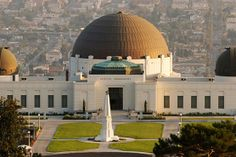 Griffith Observatory | 2800 E Observatory Road | Attractions | Time Out Los Angeles