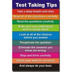 Test Motivators