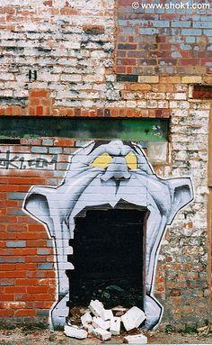Teeth Kicked In (2001)