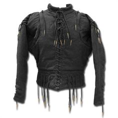 Medieval Knight Arming Jacket - Extra Large by Armory Replicas. $99.99. Strong enough to serve as standalone armor and cut short for greater mobility, when paired with mail armor this premium arming jacket will make a knight near indestructible with thick layers of wool and cotton padding between inner and outer shells of 100