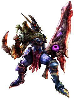 Soul Calibur III: Nightmare