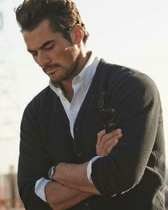 """Gabriele Gerdes on Twitter: """"The end of the weekend ... #DavidGandy #MarksandSpencer #Autograph #fashion #StreetStyle #ClothingBrand // Credits… """""""