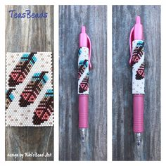 Feathers Pen