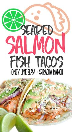 The recipe everyone begs for! My favorite fish tacos, hands-down.