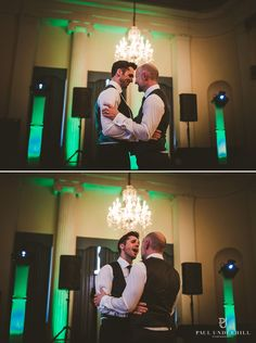 Creative documentary wedding photography from Ed & Harry's sensational wedding by London gay wedding photographer Paul Underhill Wedding Photographer London, Documentary Wedding Photography, London Wedding, Classical Music, Wedding Ceremony, Documentaries, Laughter, Scenery, Gay