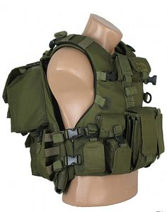 K2 – ASSAULT ARMOR T9-VL13