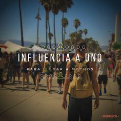 Aprende con estos tips como convertirte en el próximo influencer!! #modelico