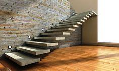 Escadas Para Escolher | Click Interiores