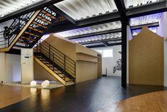 Westtour – BMW Motorrad Club by David Ho Design Studio, Beijing – China » Retail Design Blog
